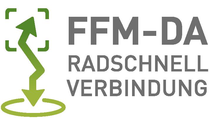 Radschnellverbindung Frankfurt-Darmstadt
